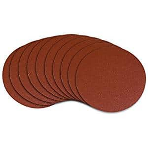 best sanding disc for paint removal