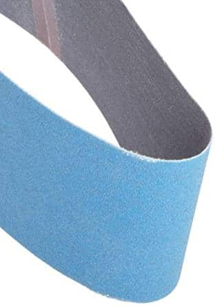 best sanding belt for wood and metals