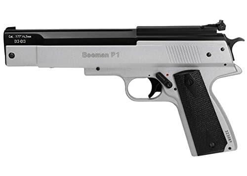 best airsoft spring pistol