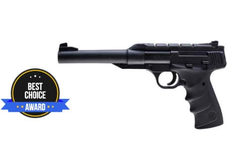 best spring air pistol
