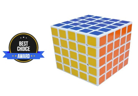 best 5x5 speed cube