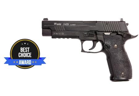 best gbb airsoft pistol