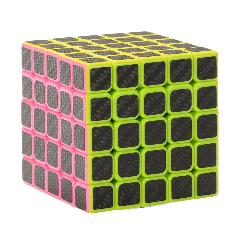 best 5 x 5 cube