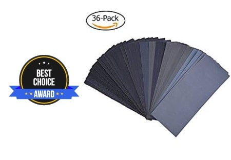 Sandpaper For Metal >> Best Sandpaper For Metal Glass Drywall To Remove Paint