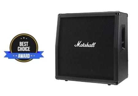 best 4x12 guitar cabinet