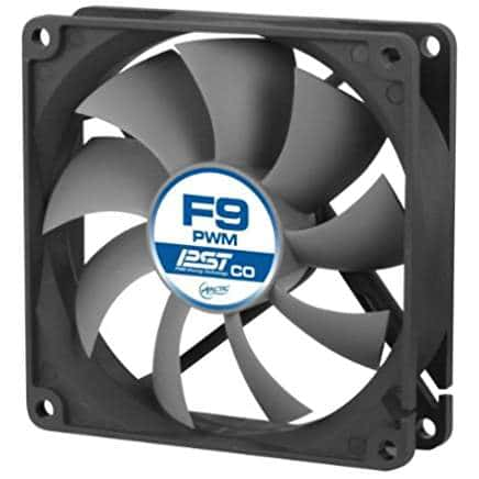 best 92mm case fan with PWM