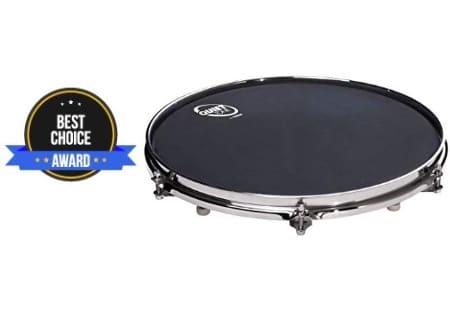 best drum practice pad latest detailed reviews. Black Bedroom Furniture Sets. Home Design Ideas