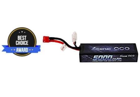 best RC LiPo battery