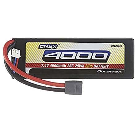best 2S LiPo battery