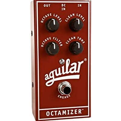 best octave pedal for guitar