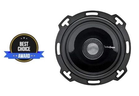 best full range speakers