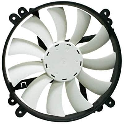best 200mm case fan powerful