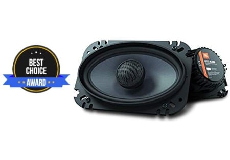 best 4x6 car speakers