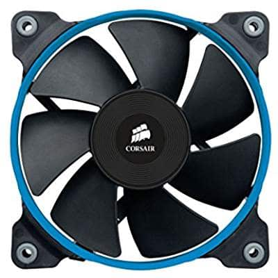 best 120mm case fan for gaming