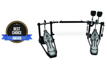 best double bass pedal for the money