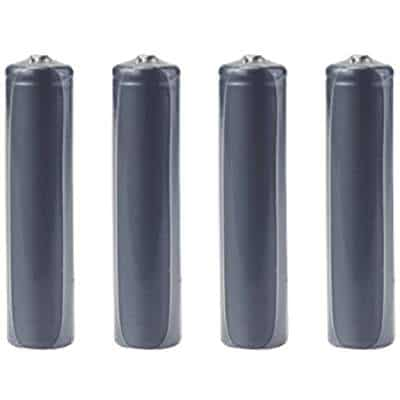 10440  Li-Ion Batteries