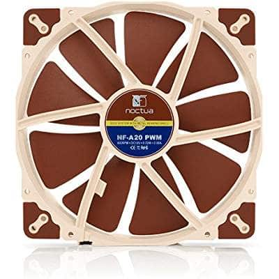 best 200mm case fan