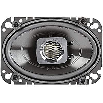 best 4x6 speakers