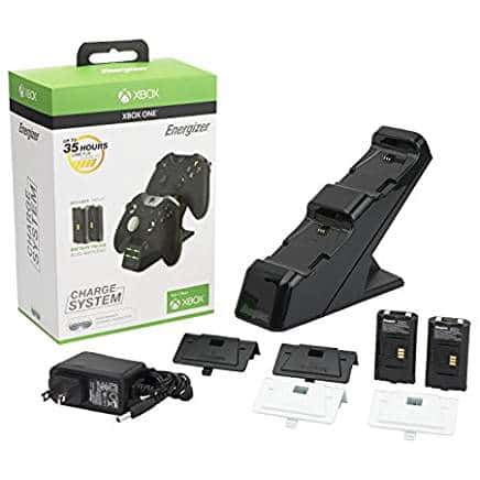 best xbox one battery pack