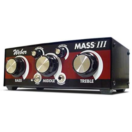 best power attenuator