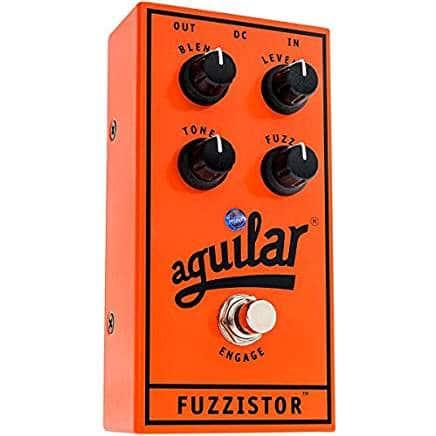 best bass fuzz pedal