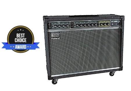 best clean guitar amp
