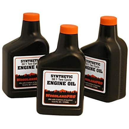 best 2 cycle oil for chainsaw