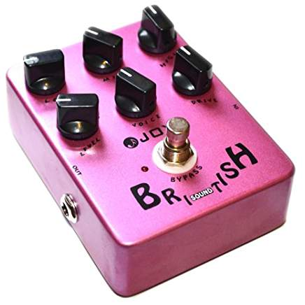 best amp simulator pedal latest detailed reviews thereviewgurus. Black Bedroom Furniture Sets. Home Design Ideas