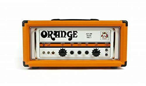 best bass amp tube