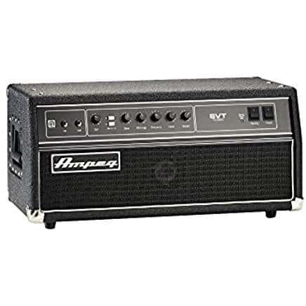 best bass tube amp