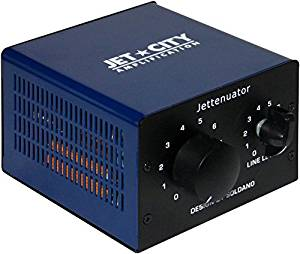 best guitar attenuator