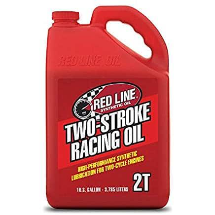 best 2-cycle oil