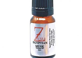 zaja egyptian musk oil