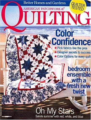 Best Quilting Magazine Latest Detailed Reviews