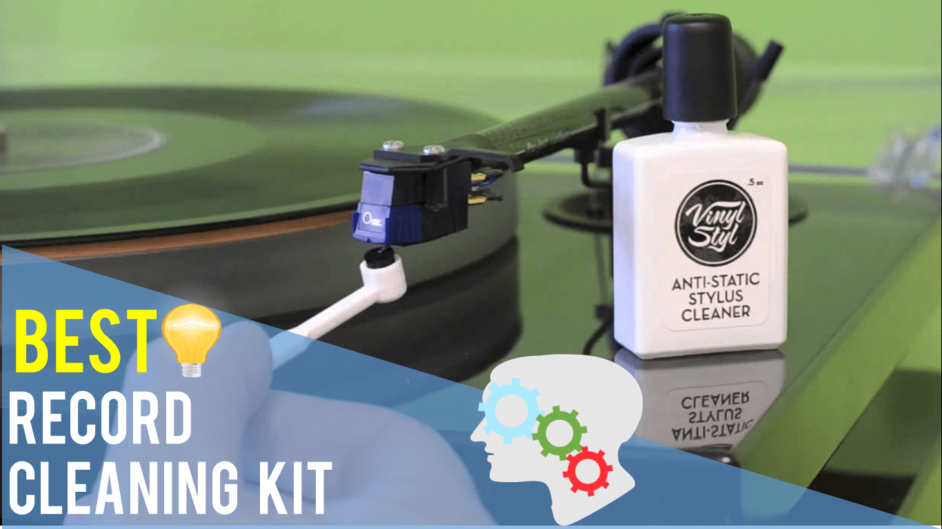 Best Record Cleaning Kit Top 5 Reviews Thereviewgurus Com