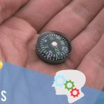 best button compass