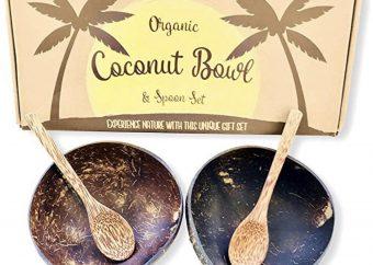 best coconut bowls