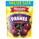 Mariani Pitted Best Dried Prunes