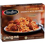 best frozen spaghetti