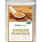 best ginger powder