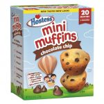 best mini muffins