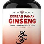 best korean red panax ginseng