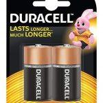 best c batteries