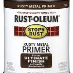 best metal primer