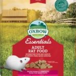 best food for pet rats