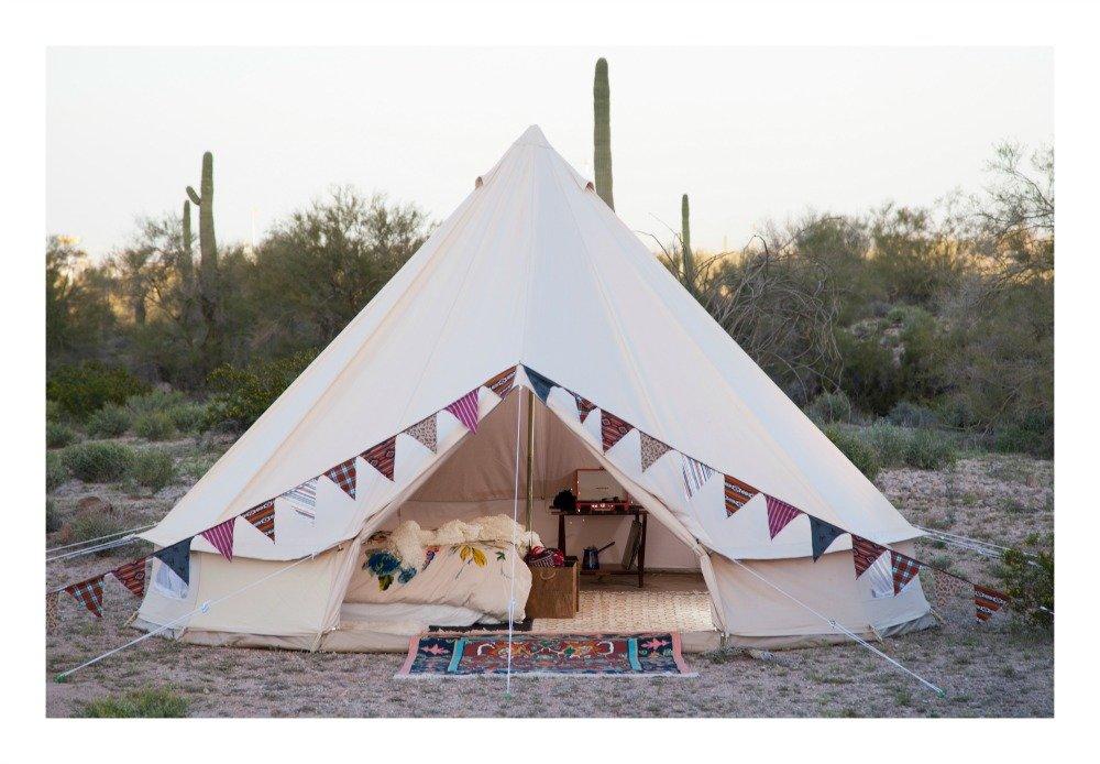 best bell tent