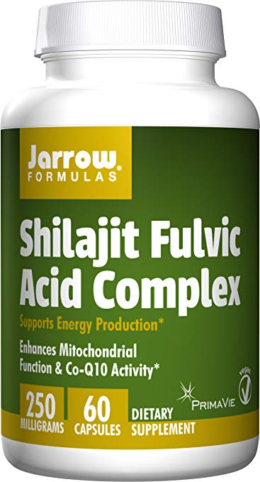 best fulvic acid complex