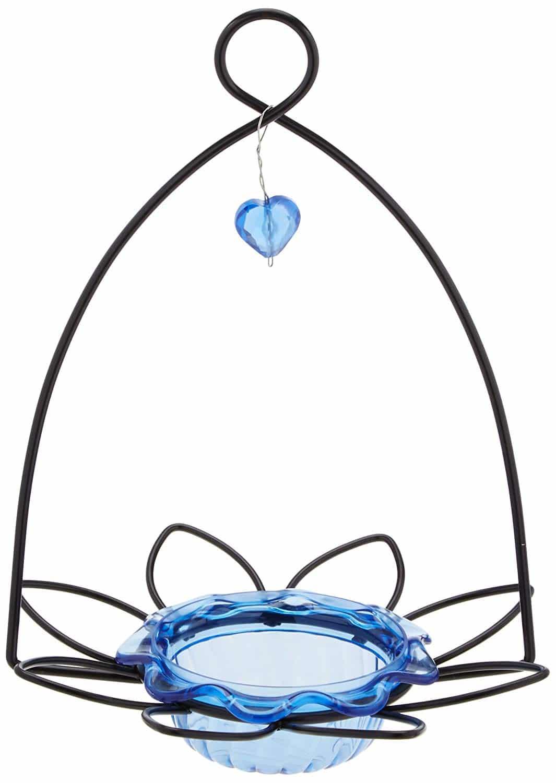 best bluebird mealworm feeder