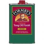best tung oil