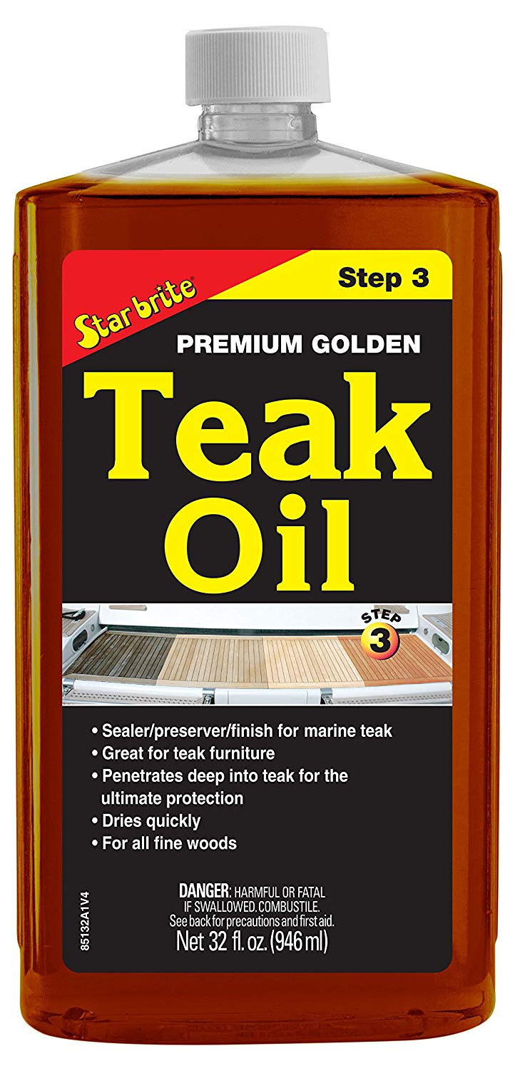 Best Teak Oil - Top 5 Detailed Reviews   TheReviewGurus.com